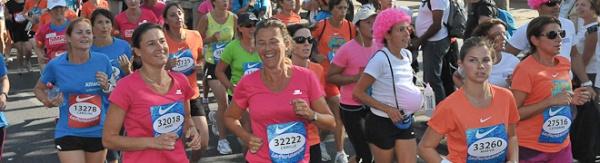 la course 2012
