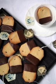 Biscuits thés